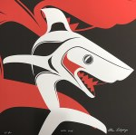 Red Tide Giclee #