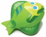 Halibut Bath Toy