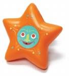 Starfish Bath Toy