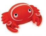 Crab Bath Toy