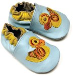 Baby Soft Sole Shoes Duck