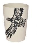 Bamboo Cup - Soaring Eagle