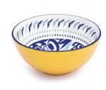 """6"""" Porcelain Bowl - Hummingbird"""
