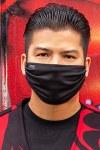 Mask - Black - Small