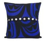 """Modern Pacific Pillow Case  20"""" x  20"""""""