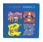 Ojibway Animals Book