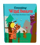 Counting Wild Bear Book