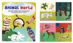 Animal World Book