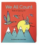 We All Count - Ojibway Art