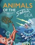 Animals of the Salish Sea Book