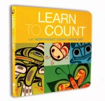 Learn to Count Book