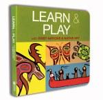 Learn & Play Book