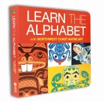 Learn the Alphabet Book