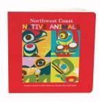 Native Animals Book