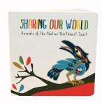 Sharing Our World Book