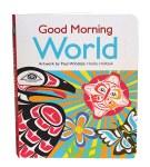 Good Morning World Book