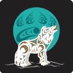 Coaster - Wolf