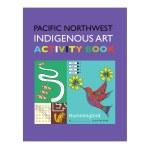 NNW colouring acivity book