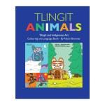 NNW colouring book Tlingit Ani