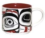 Ceramic Mug - Bear