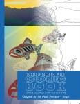 Colouring Book - Salmon Run
