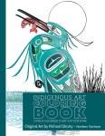 Colouring Book - Green Heron