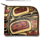 Pacific Spirit Coin Purse