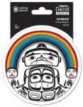 Decal - Rainbow