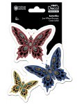 Decal - Butterflies
