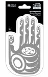 Decal - Healing Hand