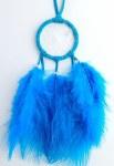 "2"" Dream Catcher - Turquoise"
