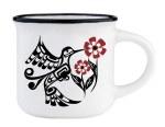 Espresso Mug - Hummingbird