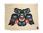 Lovebirds Velura Throw