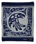 Eagle Velura Fleece Blanket