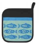 Pot Holder Wild Salmon