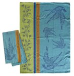 Swallow Tea Towel