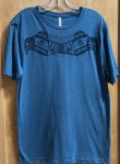 Soul Catcher T-shirt - Teal
