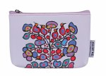 Coin Purse - Woodland Floral