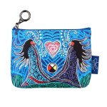 Breath of Life Coin Purse