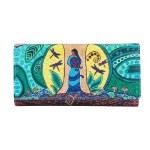Wallet - Stong Earth Woman