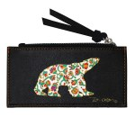 Card Holder - Spring Bear