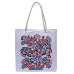 Woodland Floral Eco Bag
