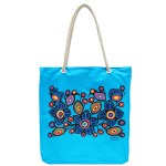 Flowers & Birds Eco Bag