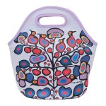 Woodlands Floral Lunch Bag