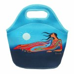 Mother Earth Lunch Bag