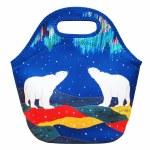 Sky Watchers Lunch Bag