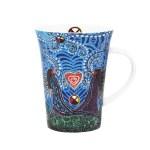 Porcelain Mug - Breath of Life