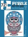 Puzzle - Mini - Owl