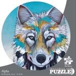 Puzzle - Alpha
