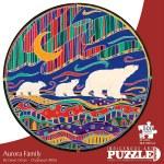 Puzzle - Auroa Family